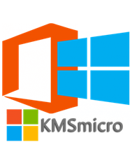 KMSmicro 5 0 1 RU EN ES Win8 1 KMS- Windows 8.1/Office 2013